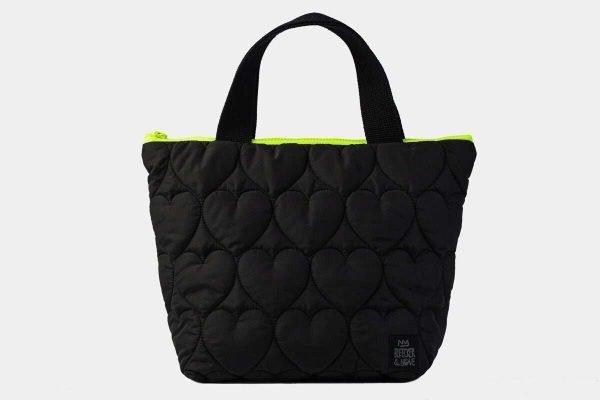 Hearts Mini Tote Bag