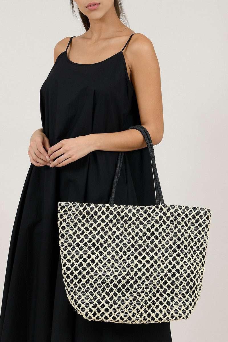 Net Bag by Molly Bracken
