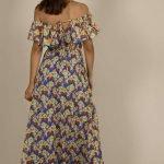 Feeling Bloomy Dress