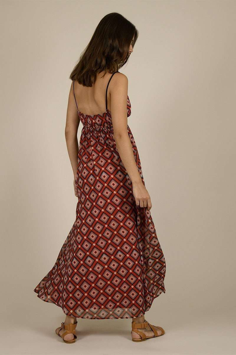 Red Rules Dress
